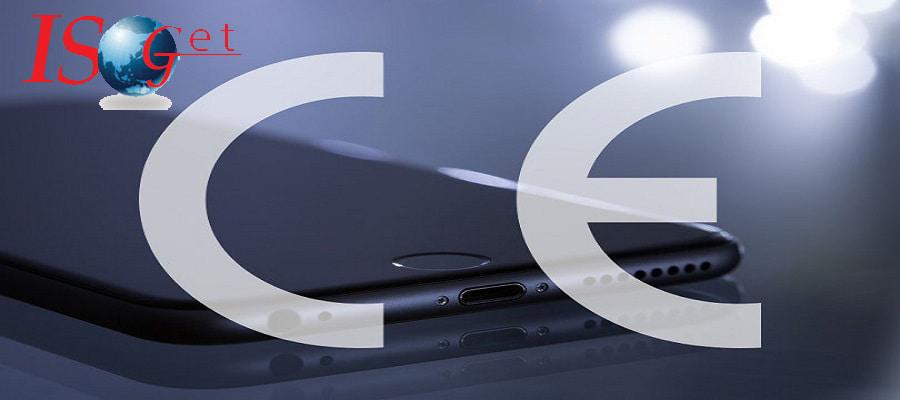 اخذ گواهینامه CE جهت صادرات